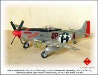 F47_N. A. P-51D-10-NA 'Mustang'
